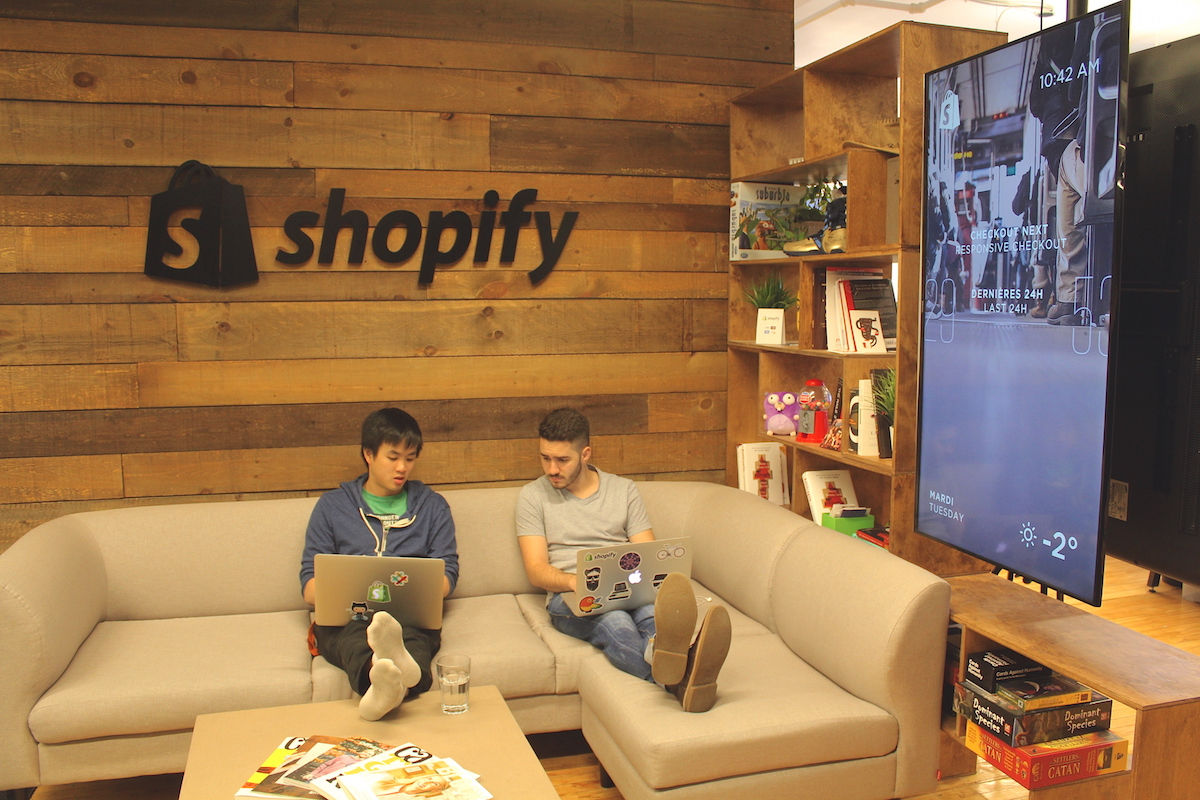 Shopify updated its pricing, here's what changed