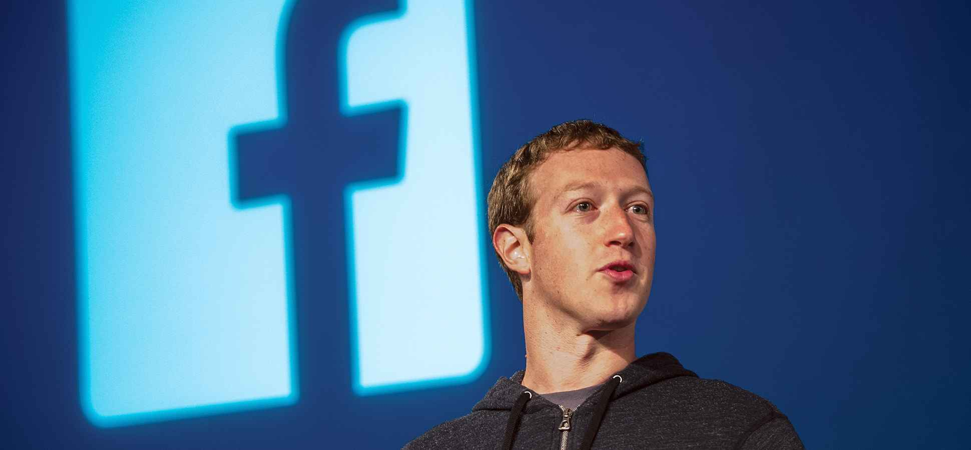 Three inspirational quotes by Mark Zuckerberg at Facebook F8 2016