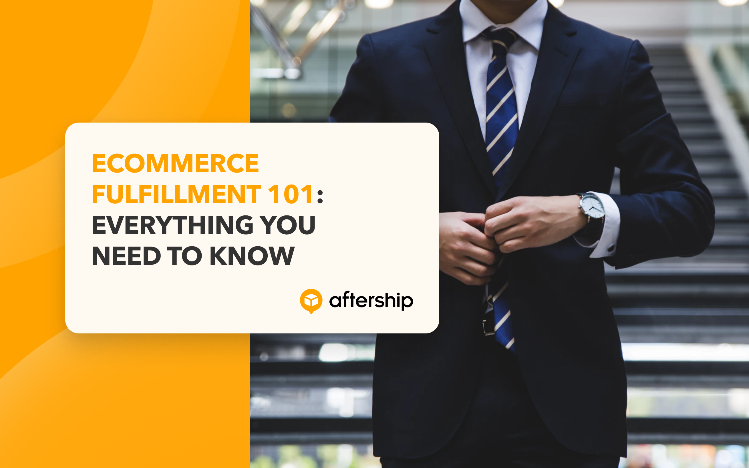 Ecommerce Fulfillment 101: Everything You Need to Know