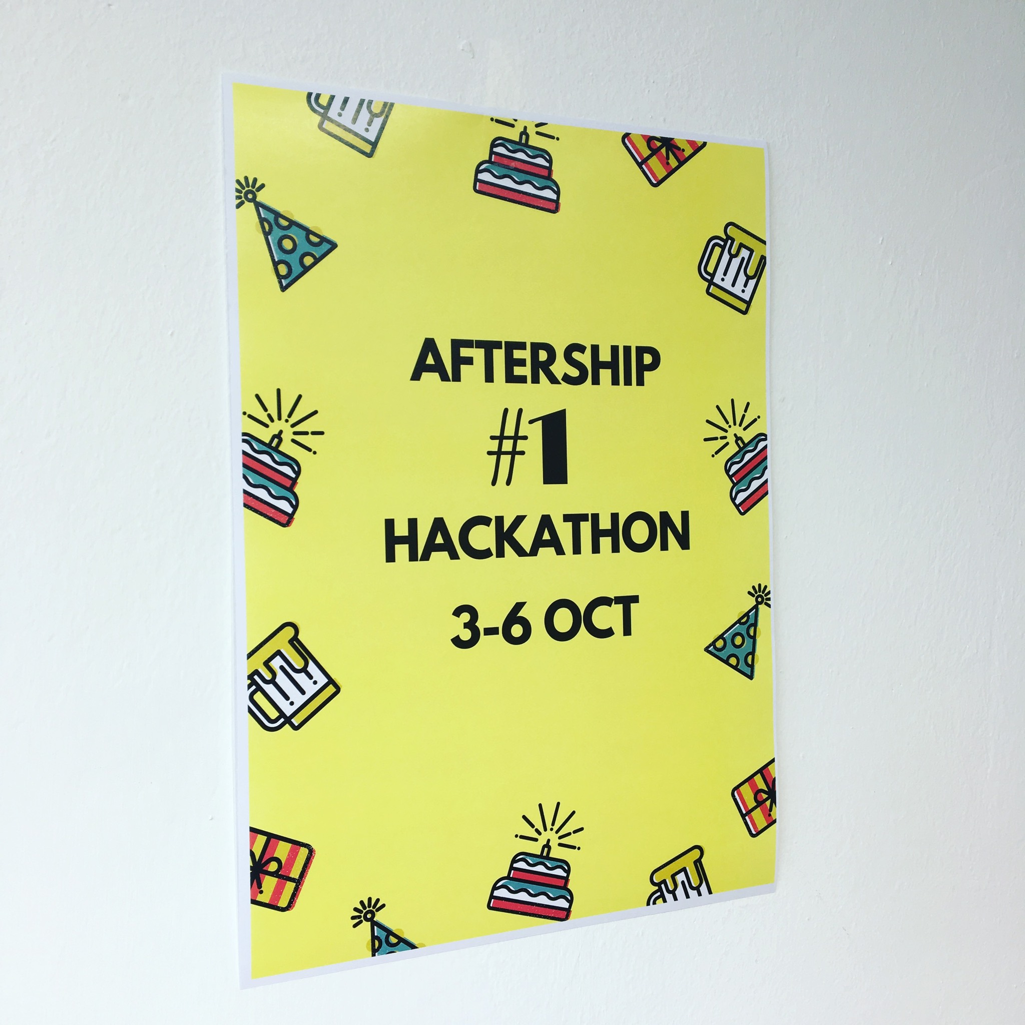 We Organised a Hackathon: Here's What We Learned