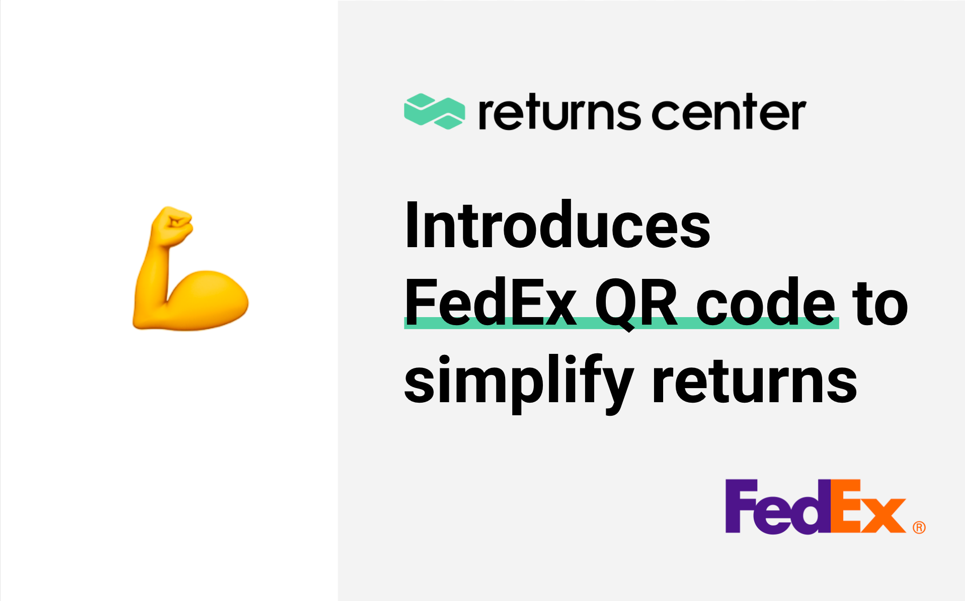 AfterShip Returns Center now supports easy drop-off at FedEx Office® or Walgreens