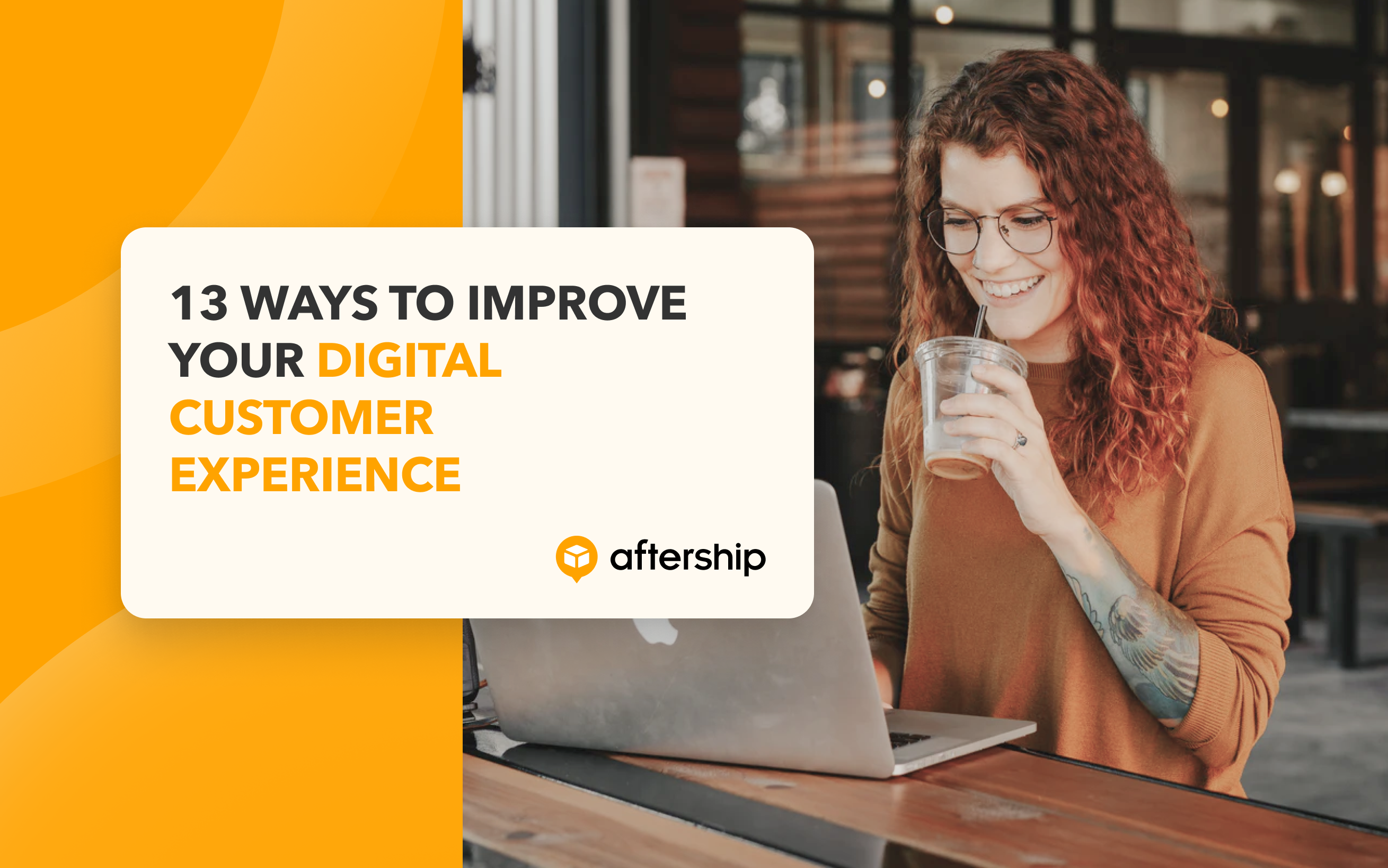 13 Ways to Improve Your Digital Customer Experience to Increase Sales